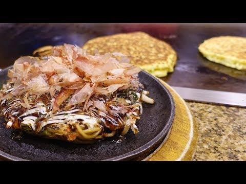 【大阪美食】千房大阪燒 Chibo : 1480日圓起的大阪燒 お好み焼き ...