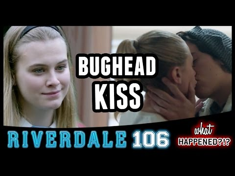 RIVERDALE Episode 6 Recap: Polly's Confession, Betty Jughead Kiss - 1x07 Promo | What Happened?!?