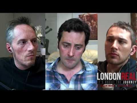 Jake Wood - Post Traumatic Stress Disorder (PTSD) | London Real