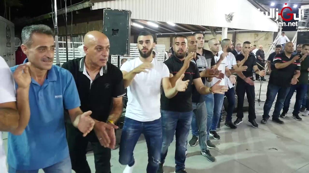 معين الأعسم عاهد غريفات افراح النفافعه الناصره