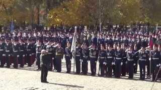 Праздник Покрова Пресвятой Богородицы в Новочеркасске
