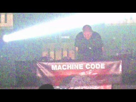 MACHINE CODE - LIVE @ MASCHINENFEST 2014