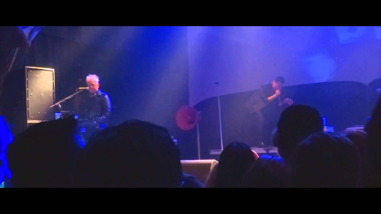 Strangelove Ultimate Tribute to Depeche Mode Live in San Diego