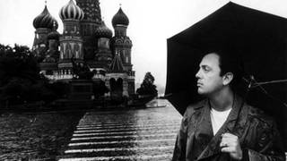 Billy Joel - Uptown Girl Live 1987 Leningrad