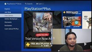 APA itu PlayStation Plus ?
