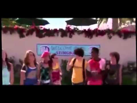 Zoey 101 - Follow Me (Jamie Lynn Spears Song)