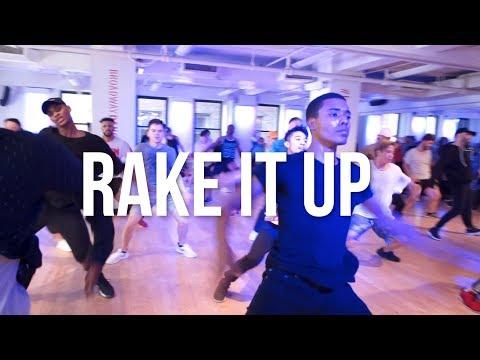 Yo Gotti ft. Nicki Minaj - Rake It Up  ...
