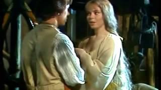 Růžový květ (TV film) Pohádka / Poetický / Československo, 1992, 73 min