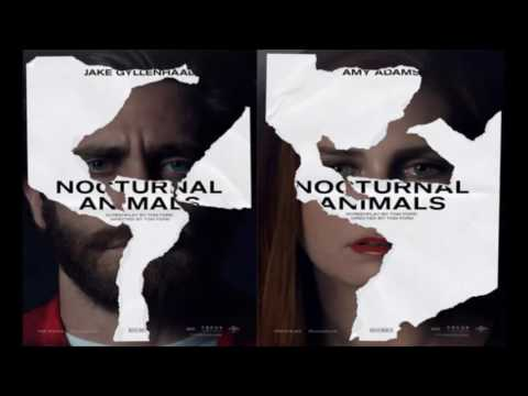 Nocturnal Animals - Table For Two