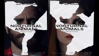 Nocturnal Animals - Table For Two Resimi