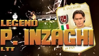 Kênh LTT   Review F. Inzaghi WL - FIFA Online 3.