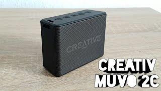 Creative Muvo 2c   Review en Español