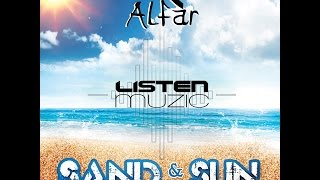 Alfar - Sand & Sun [OUT NOW] a la venta