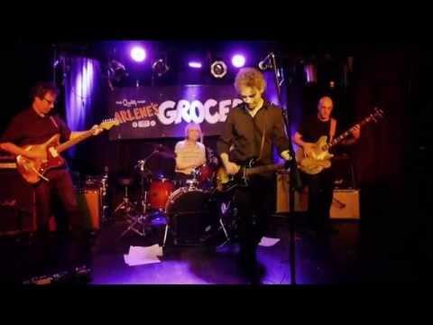 "Stellan Wahlström Drift Band - ""The Sleeper"" LIVE Arlene's Grocery, NYC"