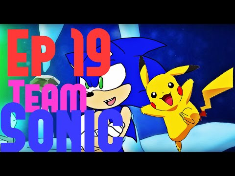 [Ep.19] Ask the Sonic Heroes - Team Sonic (Part 1/3)