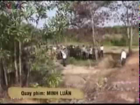 """Xem """"Nhà ngoại cảm"""" Vũ Thị Hòa tìm mộ LS"""