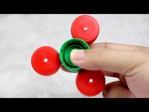 Thumbnail: 3 Amazing Life Hacks or Spinner Toys