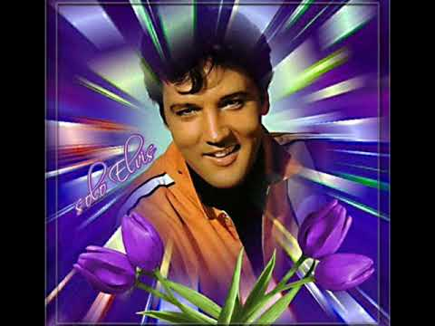 Elvis Presley I Need Your Love Tonight(private recorded)