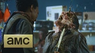 Props, Kills and Explosions: The Walking Dead: Season 5