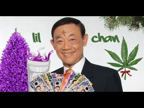 """Jose Mari Chan aka """"Lil Chan"""" // Christmas In Our Hearts (21 Savage Cover) - YouTube"""