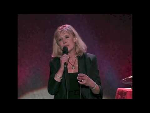 Marianne Faithfull - Hang On To a Dream (Live in Montreal, 1997)