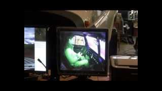 Тренажер вождения УАЗ