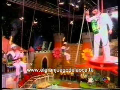 El Gran Juego De La Oca Game of the Goose  Episode 31