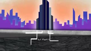 Burj Khalifa Animation
