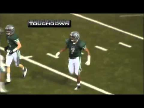 Max Browne | Highlight TD Pass | Skyline High School