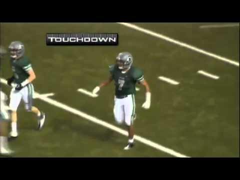 Max Browne | Highlight TD Pass | Skyline High School