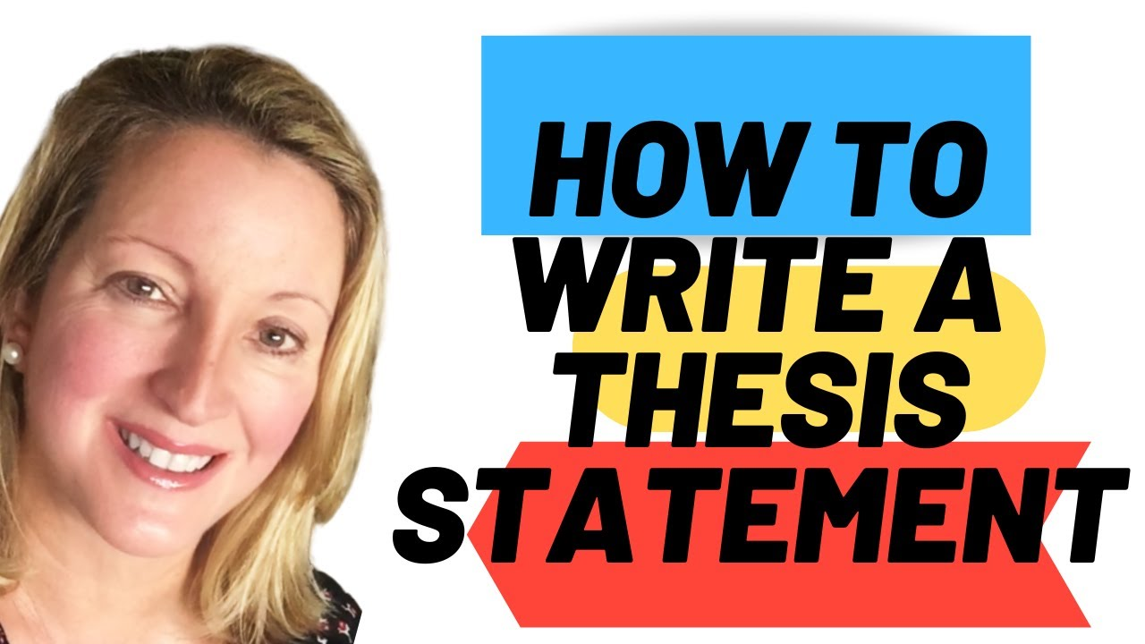 How to write a dissertation youtube