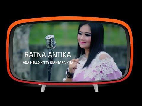 Ratna Antika - Ada Hello Kitty Diantara Kita - (Official Music Video)