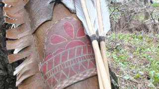 Assassin´s Creed Creations   Connor´s quiver and arrows