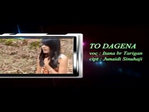 To Dagena - Itana Tarigan