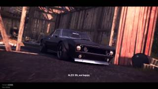 the crew demo ps4 rd