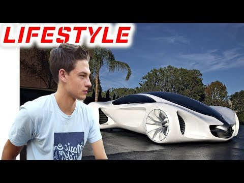 The Secret Lifestyle of Gregory Smith ! Girlfriends, Scandals, Family, Net Worth, & Unknown Facts !