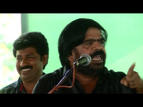 Entire Tamil Cinema Went On a  Hunger Strike Against Projection Company QUBE & UFO