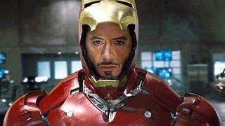 Iron Man 3 = Too Dark?