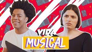 Se A Vida Fosse Um Musical   UTK