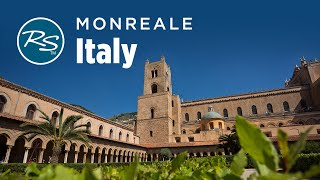 Palermo, Sicily: Monreale Cathedral - Rick Steves' Europe Travel Guide - Travel Bite