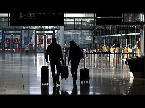 بايدن يعارض قرار ترامب برفع حظر السفر المفروض على المسافرين من أوروبا والبرازيل…  - نشر قبل 3 ساعة