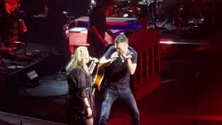 Eric Church - Desperate Man(Live)