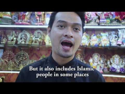 Ethnic group in Thailand - Official Video