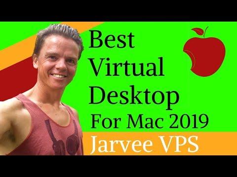 Best Virtual Desktop For Mac 2019 - Jarvee VPS - YouTube