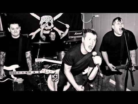 Teenage Bottlerocket - Rebound (w/lyrics)