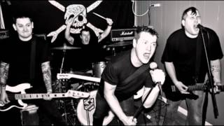 Teenage Bottlerocket - Rebound (w/lyrics)