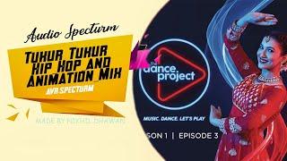 Tukur Tukur_Hip Hop and Animation Mix_Song