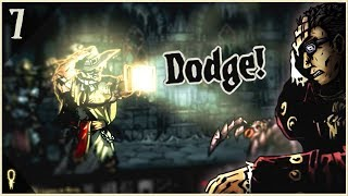 The Power Of Christ Compels You!   Modded Darkest Dungeon 2020 Campaign   Let's Play   Part 7  