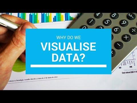 Why Do We Visualise Data? BI For Beginners