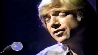 Justin Hayward   BBC Breakfast Time August 23, 1985